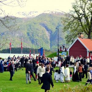Eveniment special cu ocazia Zilei Nationale a Norvegiei - 17 mai