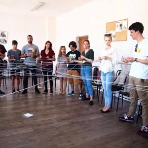 Selectie participanti curs in Ruse, Bulgaria (6 – 12 oct 2016) – DL: 20/09/2016