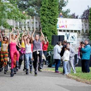 Asociatia ZURY a incheiat proiectul [Healthy life – your 'new high']
