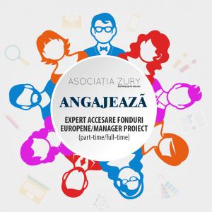 ASOCIATIA ZURY cauta colaboratori/angajati in Arad/Timisoara – DL: 15.04.2017
