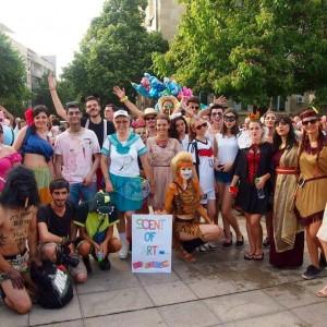 Fii voluntar la Carnavalul din Ruse, Bulgaria! – DL: 10/05/2017